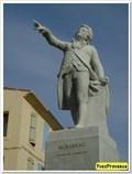 Image for Fontaine de Mirabeau - Place de Mirabeau, Pertuis, France