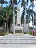 Image for The Cenotaph - Nassau, Bahamas