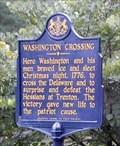 Image for Washington Crossing - Washington Crossing, PA