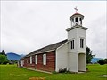 Image for Historic St. Mary's Mission & Museum - Stevensville, MT