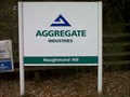 Image for Aggregate Industries Haughmond Hill Quarry
