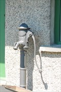 Image for Water Pump - Hilltop Farmhouse - Near Sawrey, Cumbria, UK.