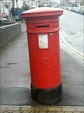 Image for Victorian Post Box - Ennersdale Road, London, UK
