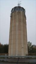 Image for Water tower - Glumslöv, Sweden