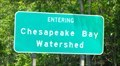Image for Chesapeake Bay Watershed - Windsor, NY