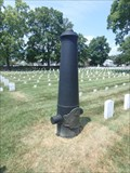 Image for Siege Cannon - Winchester National Cemetery - Winchester, VA
