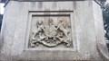 Image for Queen Victoria - Victoria Obelisk - Bath, Somerset