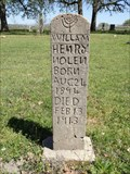 Image for William Henry Nolen - Burneyville Cemetery - Burneyville, OK