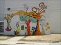 Image for Diversity Mural - Scarborough, Ontario, Canada