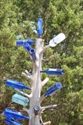 Image for Waterloo Bottle Tree - Edmond, OK