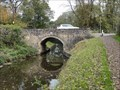 Image for Bridge 26 Over The Caldon Canal - Stockton Brook, UK