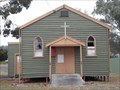 Image for St Simon & St Jude Church (former) - Wundowie,  Western Australia