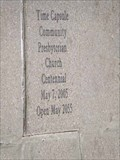 Image for McCloud Community Presbyterian Church - McCloud, California