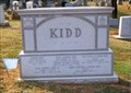 Image for Isaac Campbell Kidd-Annapolis, MD