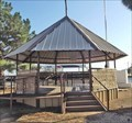 Image for Fisher County Courthouse Gazebo - Roby, TX