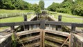 Image for Lock 51 On The Leeds Liverpool Canal - Colne, UK