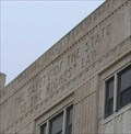 Image for Justinian - Grady County Courthouse - Chickasha, OK