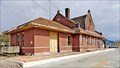 Image for Amtrak station - Sandpoint, ID