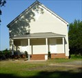 Image for Bethany Presbyterian Church-Union Point, Georgia