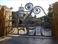 Image for Islands of Adventure - Gate - Florida, USA.