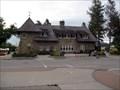 Image for Jasper Information Centre, Canada
