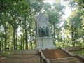 Image for Illinois Monument at Cheatham Hill