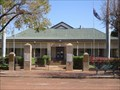 Image for Barcaldine Shire Hall, 71 Ash St, Barcaldine, QLD, Australia