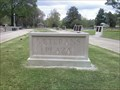 Image for Veterans Plaza - Overton Park, Memphis, Tennessee