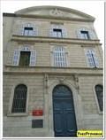 Image for Lycée théâtre Théodore Aubanel - Avignon, France