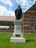 Image for Sir Benjamin Thompson - Woburn, MA