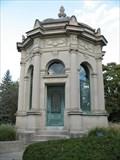 Image for Glos Mausoleum - Elmhurst, IL