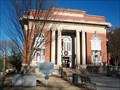 Image for Abbeville County Courthouse - Abbeville, SC