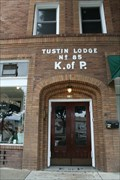 Image for Knights of Pythias - Old Town Tustin, CA