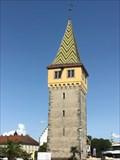 Image for Der Mangturm - Lindau, Bayern, Bodensee
