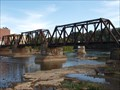 Image for Ohio Central Railroad bridge - Zanesville, Ohio