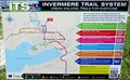 Image for Invermere Urban Trail System - Invermere, BC
