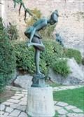 Image for Allieva di danza — Città di San Marino, San Marino