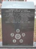 Image for Vietnam War Memorial Monument Square  -  Leominster, MA