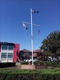 Image for Flagpole - Maroubra, NSW, Australia