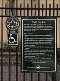 Image for Parks Dog Run - New York, NY