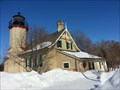 Image for McGulpin Point Lighthouse