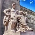 Image for Sculpture, (sculpture) - St. Louis Art Museum - Forest Park - St. Louis, MO