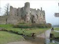 Image for Laugharne Castle - Lucky 7 - Wales.