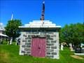 Image for Le charnier du cimetière- Norbertville-Québec,Canada