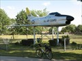 Image for F-86 Sabre - Ehlert Park - Brookfield, IL