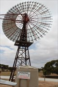 Image for BIGGEST-- Windmill in Australia