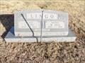 Image for 100 - G. Edd Lingo - Groom Cemetery - Groom, TX