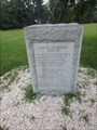 Image for Workers Memorial - Vincent Massey Park - Ottawa, ON
