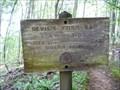 Image for Devil's Fork Gap - NC - 3107 Ft