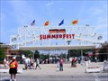Image for German Fest - Milwaukee, Wisconsin